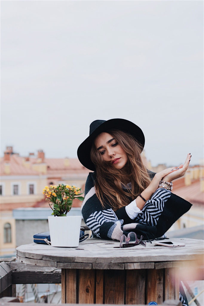 Winter Women's Fashion Trends Latest Street Style, looks & Outfits ClickShipNow 2