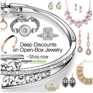 Amazon Deep Discounts Find the hottest deals and products to save on Amazon, Save Big on open-box and used products 300 300