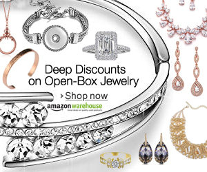 Amazon Deep Discounts Find the hottest deals and products to save on Amazon, Save Big on open-box and used products - ClickShipNow.com 300