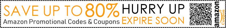 Amazon Promotional Codes Promo Codes, Coupon Codes & Latest Deals Live!