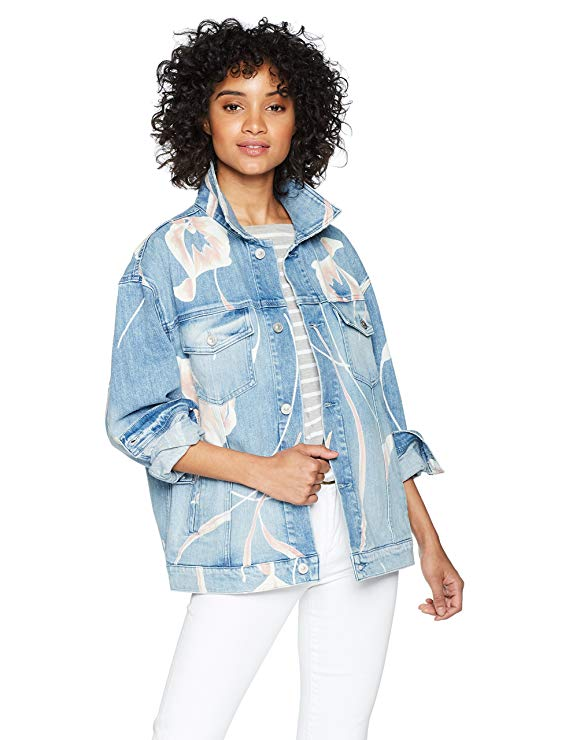 Denim Jackets, Coats & Clothing Women's Must-have Fall Winter Outfits z09