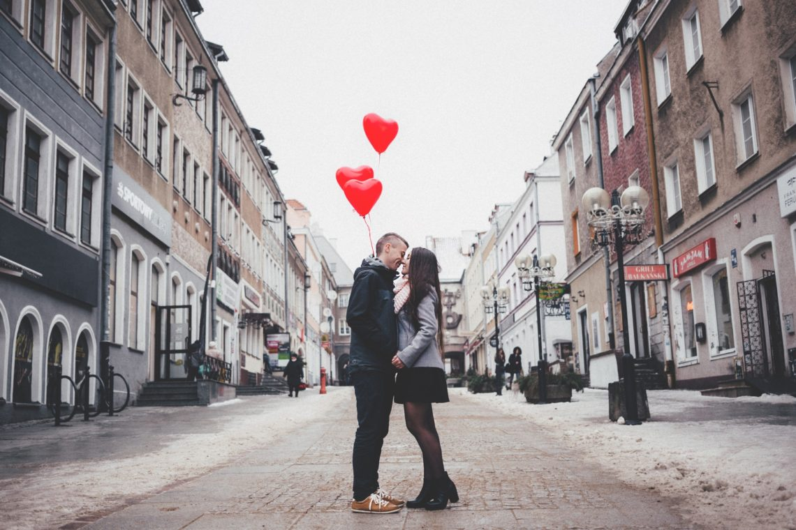 Valentine S Day Gift Ideas 2019 Gifts For Couples Last Minute
