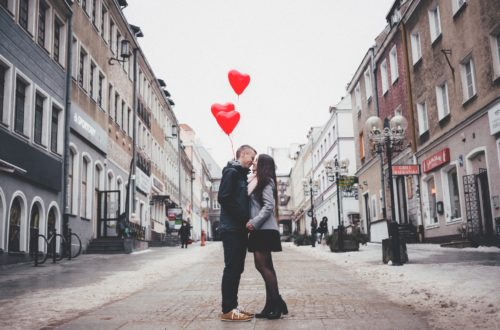 Valentine's Day Gifts 2019 Best Last-Minute Presents & Matching Gift Ideas for Couples ClickShipNow